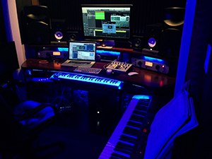 BenJam Studios Had Its Launch In November 2012 And Delivers Live Drum Tracking Capability Of Highest Quality With An Incredibly Short Turnaround Time